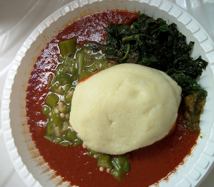 Pinterest the world s catalog of ideas for African food cuisine