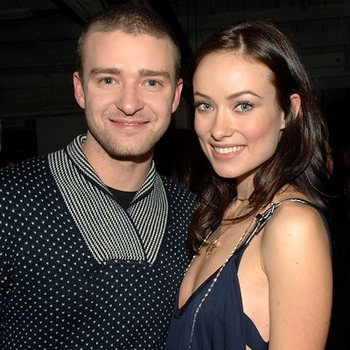 Justin Timberlake Relationships on Justin Timberlake And Olivia Wilde Dating