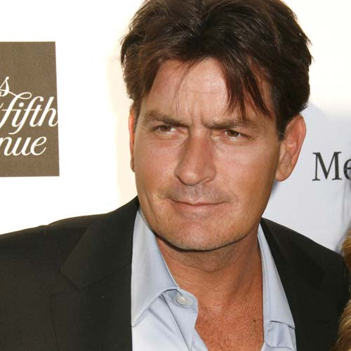 charlie sheen young and reckless. Starting off with Charlie: