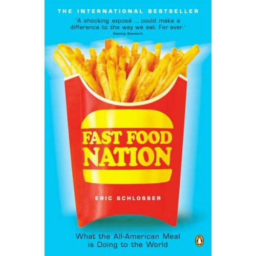 Fast Food Nation Eric